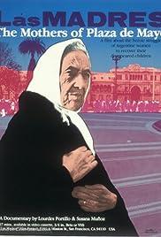 Las madres de la Plaza de Mayo Poster
