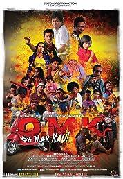 O.M.K (Oh Mak Kau!) poster