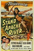 Primary image for The Stand at Apache River