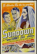 Primary image for Sundown