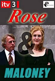 Rose and Maloney Poster