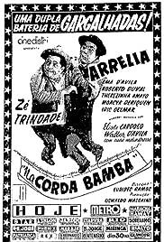 Na Corda Bamba Poster