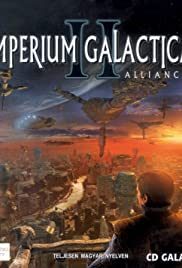 Imperium Galactica II: Alliances Poster