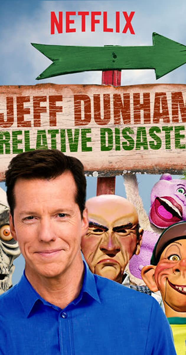 Jeff Dunham Stream