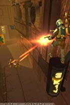 Image of Star Wars: Bounty Hunter