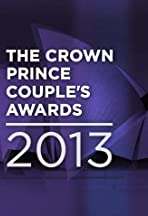 The Crown Prince Couple's Awards 2013