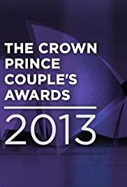 The Crown Prince Couple's Awards 2013 Poster