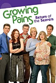 Growing Pains: Return of the Seavers (2004) Poster - Movie Forum, Cast, Reviews