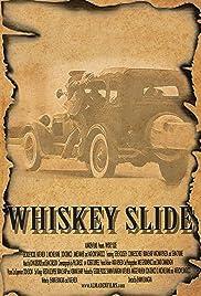 Whiskey Slide Poster