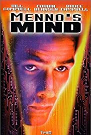 Menno's Mind (1997) Poster - Movie Forum, Cast, Reviews