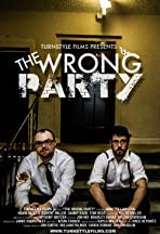 The Wrong Party