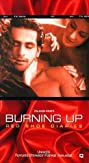 Red Shoe Diaries 7: Burning Up (1997) Poster
