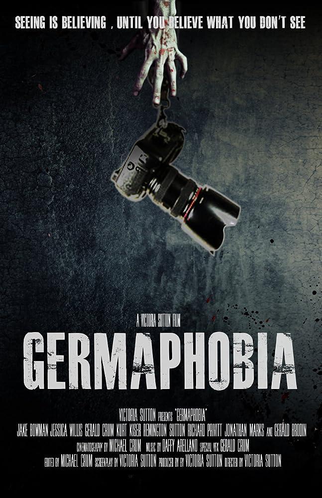 Germaphobia (2017)