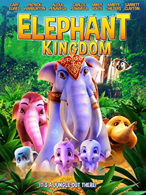 Elephant Kingdom (2016) Download on Vidmate