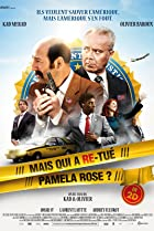 Image of Mais qui a re-tué Pamela Rose?