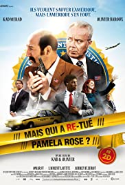 Mais qui a re-tué Pamela Rose? Poster
