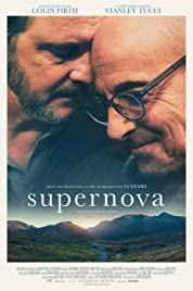 Supernova (2021) poster