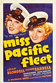 Miss Pacific Fleet (1935) Poster - Movie Forum, Cast, Reviews