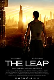 The Leap(2015) Poster - Movie Forum, Cast, Reviews