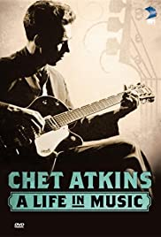 Chet Atkins: A Life in Music Poster