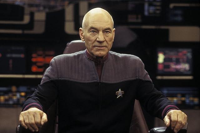 Patrick Stewart in Star Trek: Nemesis (2002)
