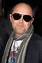 Image of Lars Ulrich