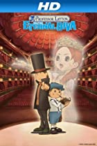 Image of Professor Layton and the Eternal Diva