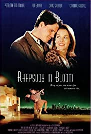 Rhapsody in Bloom Poster