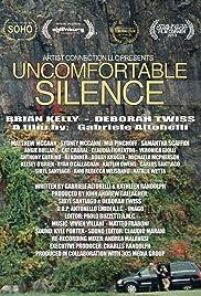 Uncomfortable Silence Poster