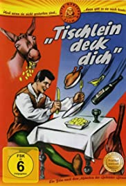 Tischlein, deck dich Poster