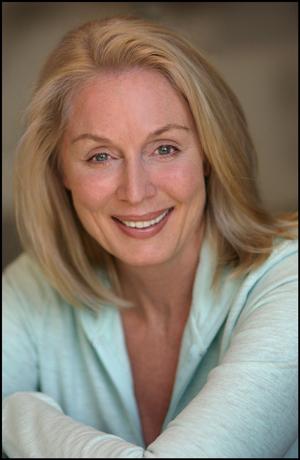 Judith Baldwin