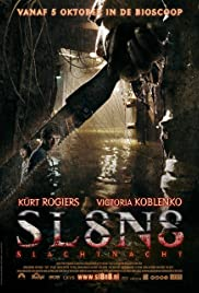 Sl8n8(2006) Poster - Movie Forum, Cast, Reviews