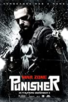 Image of Punisher: War Zone
