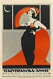 De Luxe Annie Poster