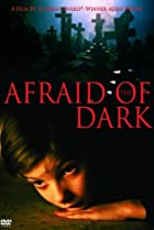 Image of Afraid of the Dark