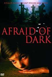Afraid of the Dark Poster