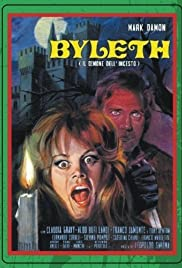 Byleth (Il demone dell'incesto) (1972) Poster - Movie Forum, Cast, Reviews