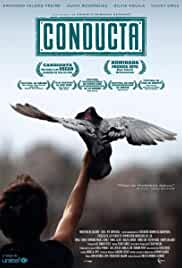 Conducta film poster
