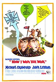 How I Won the War(1967) Poster - Movie Forum, Cast, Reviews