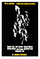 Image of Judgment at Nuremberg