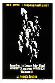 Judgment At Nuremberg (1961)