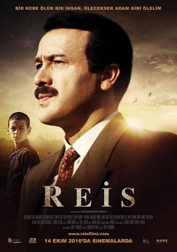 Reis film poster