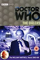 Image of Doctor Who: The Ordeal