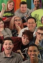 Reel Queer Youth Behind the Scenes