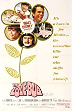 The Love Bug(1969)
