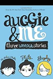 Auggie and Me Poster