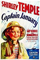 Image of Captain January