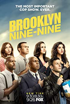 Brooklyn Nine-Nine (2013-)