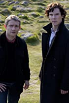 Image of Sherlock: The Hounds of Baskerville