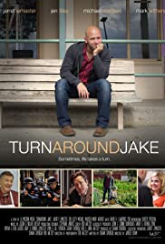 Turn Around Jake Poster